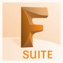 Logo Autodesk Factory Design Suite